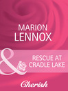 Rescue at Cradle Lake (eBook)